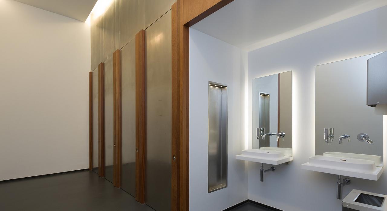 Drents Museum Toiletinrichting