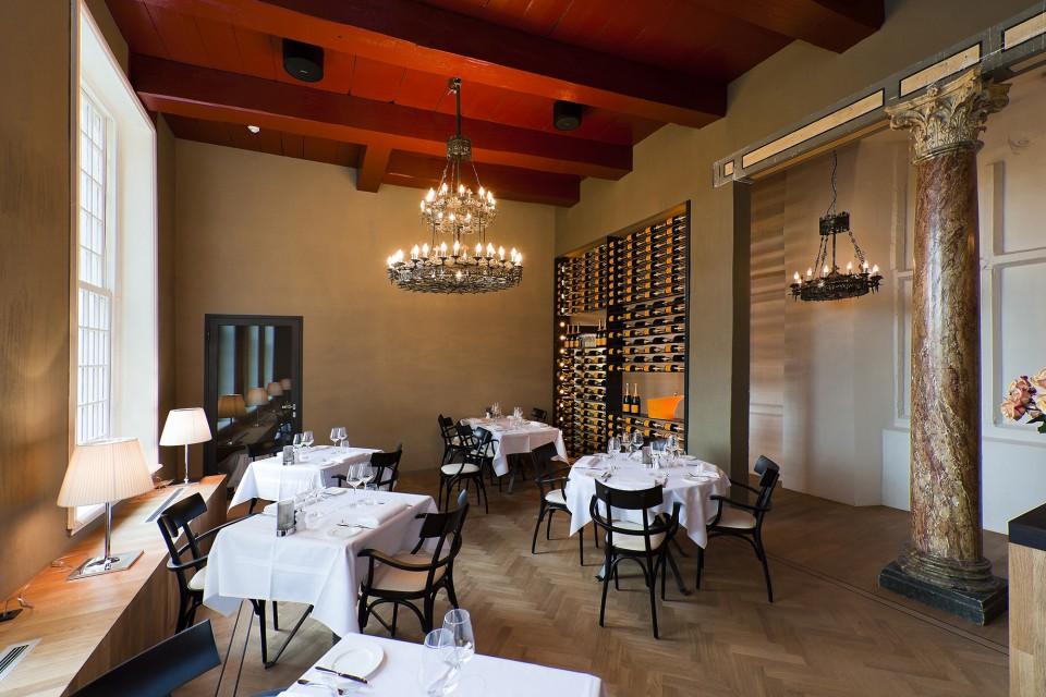 Prinsenhof Harryvan Restaurant