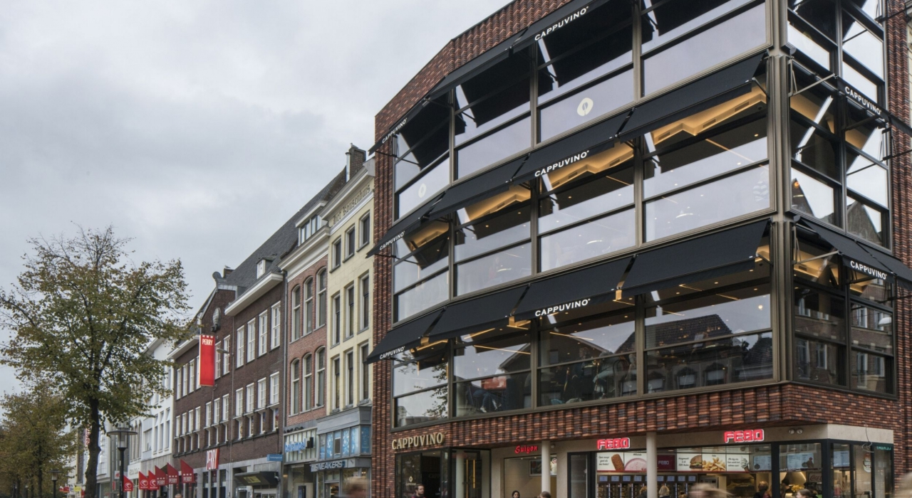 Cappuvino Groningen
