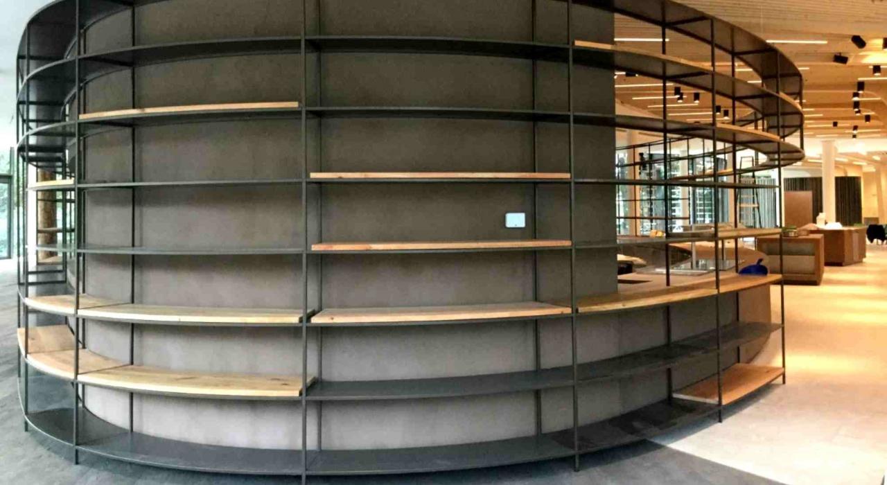Triodos Bank Interieur van Harryvan Interieurbouw (c) Alwood (1)