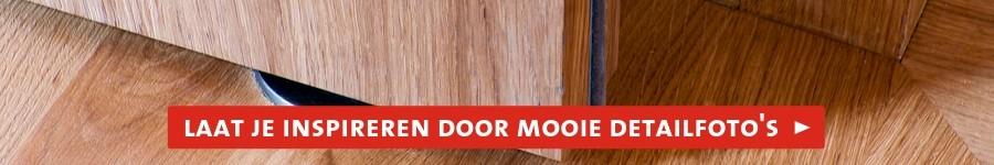 detailfotos grote deuren Harryvan