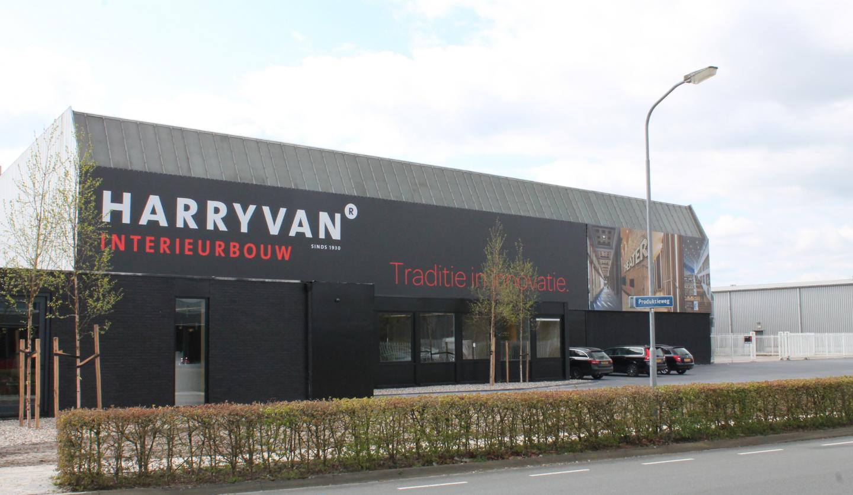Harryvan Interieurbouw